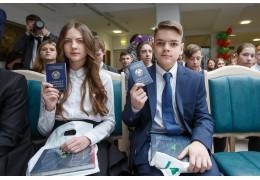 Акция «Мы — граждане Беларуси!» стартовала 12 марта