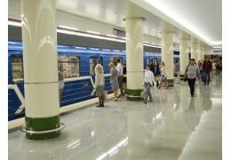 На станциях метро «Купаловская» и «Октябрьская» появится Wi-Fi