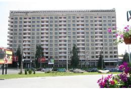 Капремонт общежития № 1 БГУИР завершат в 2018 г.