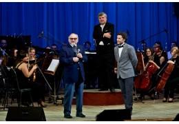 Театр Геннадия Гладкова «Территория мюзикла» отмечает пятилетие