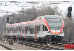 Ловить «зайцев» будут 16 марта на Белорусской железной дороге