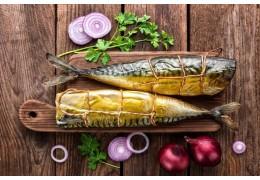 Жителей и гостей столицы приглашают на рыбную ярмарку в Первомайском районе
