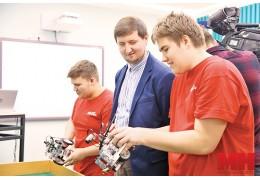Преподаватель: виртуальная реальность в образовании нужна для наглядности