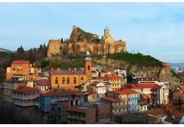 Дни Минска в Тбилиси пройдут с 21 по 23 марта