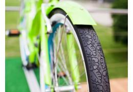 В 2018-м в Заводском районе во дворах и на выходе из метро установят велопарки