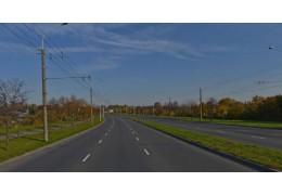 В 2018 г. намечено завершить создание Южной магистрали от ул. Аэродромной