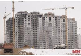 Цены на жилье в новостройках за последние полгода подросли в среднем на 8 %