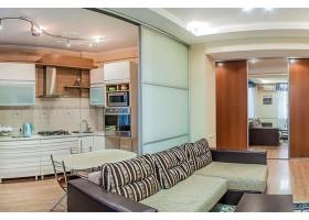 3-комнатная квартира, Волотовская ул. 1А Центральная г. Гомель