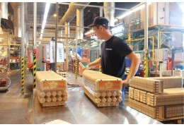 На весенних каникулах минским школьникам предлагают заняться промышленным тур-м