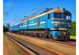 Вниманию пассажиров расписание движения международных поездов изменится с 25 мая