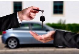 В Минске прокат автомобилей осуществляют 107 субъектов хозяйствования