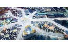 Белорусский павильон на «Экспо-2020» в Дубае займет 1 200 кв. м