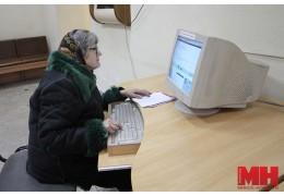 Зарплату до 1 600 рублей предлагали на очередной мини-ярмарке вакансий