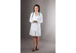 Диетолог Ирина Кабасакал: «Вместо диет рекомендую монодни»