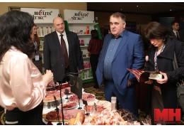 На грузинско-белорусском бизнес-форуме в Тбилиси подпишут 30 документов