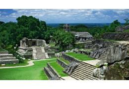 В планетарии покажут фильм о цивилизации майя
