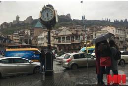 Записки на хинкали, или Чем удивляет Тбилиси