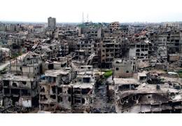 На реконструкцию в Сирии потребуется $200-300 млрд - ООН