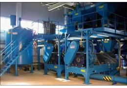 Оборудование для производства растительных масел и жмыхов г. Лила