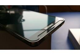 Закаленное стекло для Samsung А8 - Прозрачный
