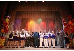 В Минске состоялось торжественное закрытие слета юных спасателей-пожарных