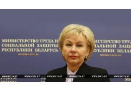 Ситуация на рынке труда стабильно улучшается - Костевич
