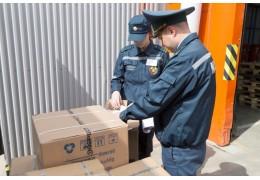 Минская региональная таможня выявила более 2 тыс административных правонарушений