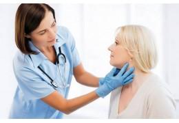 Эндокринолог: после 40 у всех есть узловые образования в щитовидке