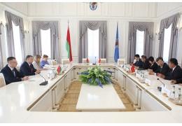 Минск и Пекин намерены развивать сотрудничество в сфере туризма и культуры
