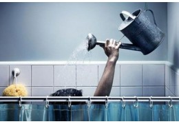 Кому отключат горячую воду на следующей неделе