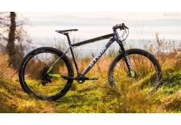 Велосипед немецкий Btwin Rockrider