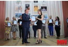 В Партизанском подвели итоги районного конкурса «Молодежь против коррупции»
