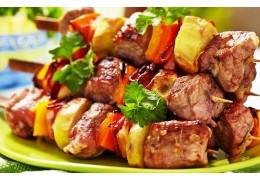 «Чемпионов вкуса» среди мясных продуктов питания выбирали в столице