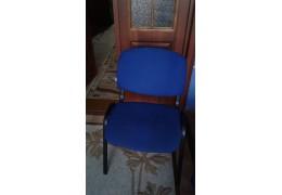 Офисный стул Изо С-14 (Синий)