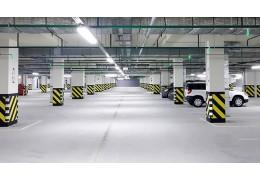 С начала года в Минске введены в эксплуатацию 3 паркинга
