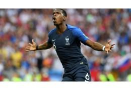 Сборная Франции стала двукратным чемпионом мира
