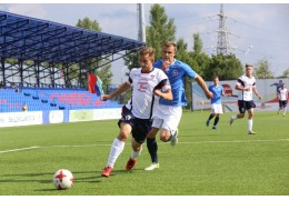 «Минск» добыл третью победу в нынешнем чемпионате страны