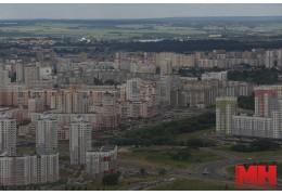 В Минске в 2019 г. планируют капитально отремонтировать 44 дворовые территории