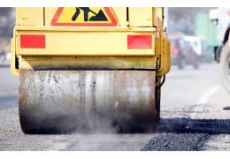 В Минке до конца года планируют заменить 160 тыс. кв. м покрытия проезжей части
