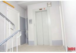 Почти 1 200 лифтов планируют заменить в жилфонде столицы до конца года