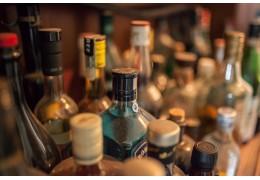 Более 47 тыс. л алкогольной продукции изъято сотрудниками транспортной милиции
