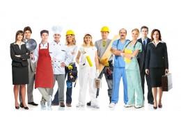 В Минске требуются почти 700 уборщиков производственных и служебных помещений
