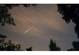 Самый красивый звездопад года смогут увидеть белорусы в ночь с 12 на 13 августа