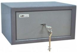 Мебельный сейф Safetronics NTL 17M