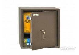 Мебельный сейф Safetronics ZSL 43M