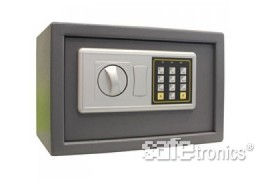 Мебельный сейф Safetronics LS 20 ME