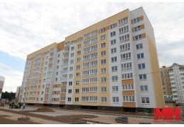 Новое общежитие для медиков планируют открыть ко Дню города