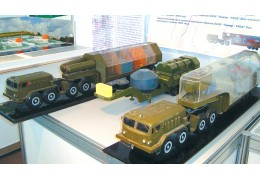 Как в Беларуси создавали передвижную атомную станцию «Памир-630Д»