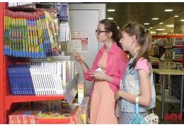 Расширенная продажа товаров к школе продлится до 10 сентября
