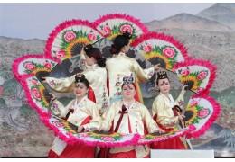 Праздник корейской культуры развернется в Верхнем городе 19 августа